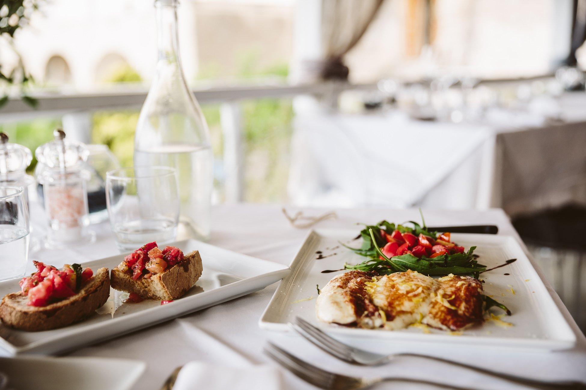 Il Ritrovo Restaurant in Positano