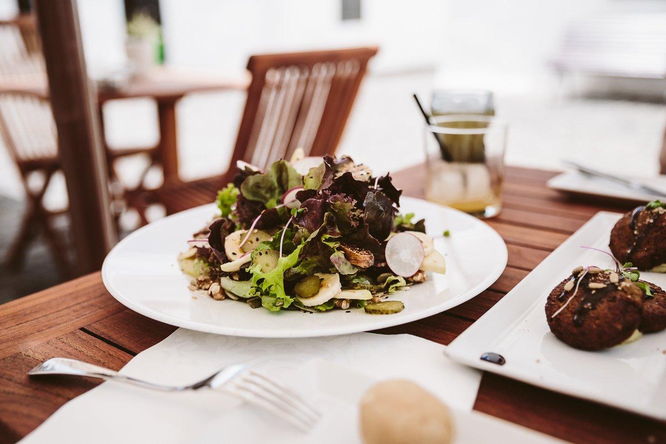 Restaurant Hespérides Lanzarote