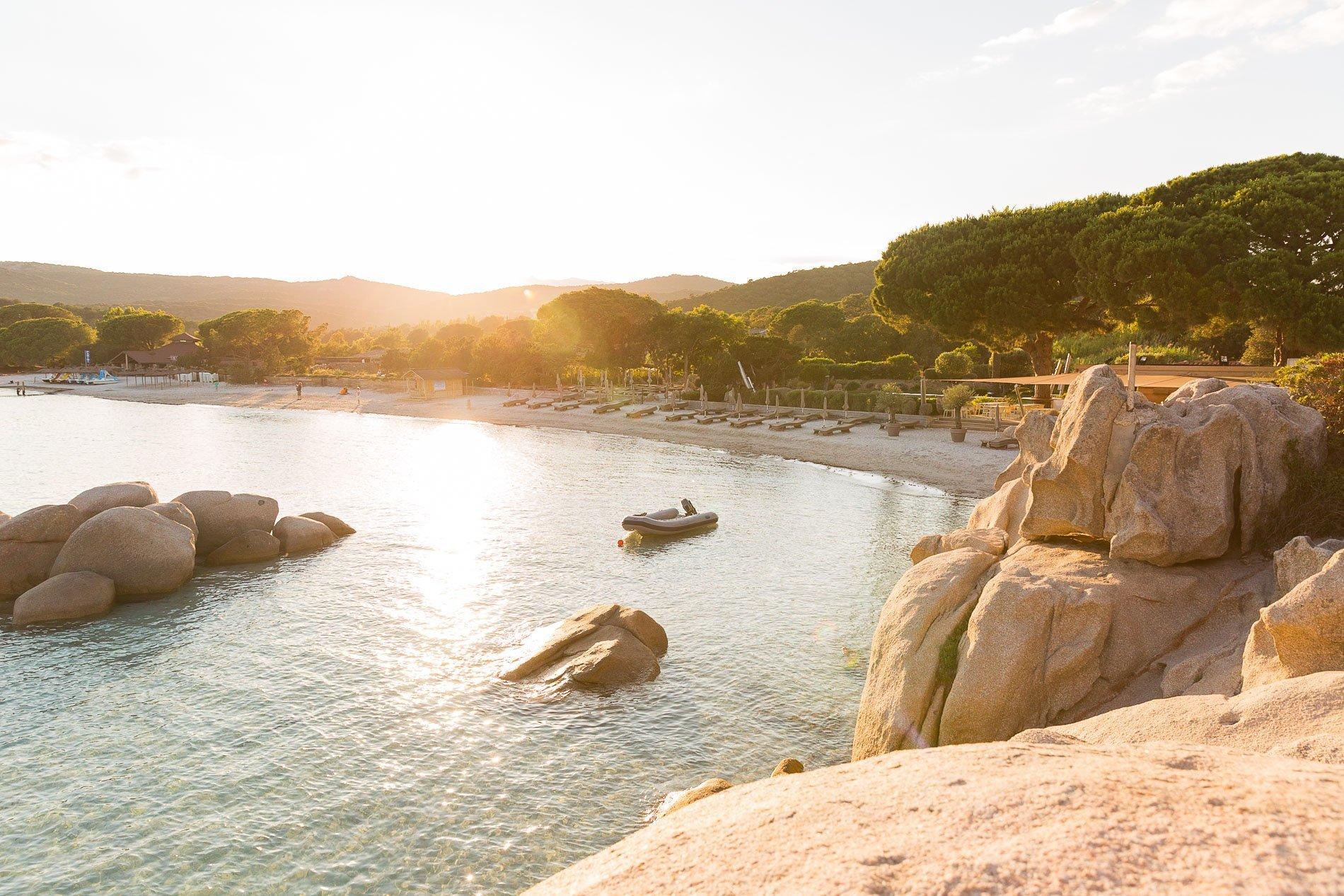 corsica top 3 beaches