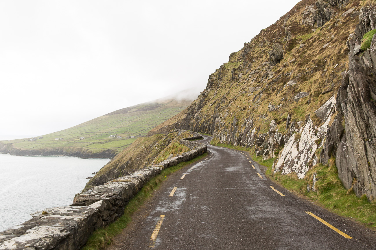 Slea Head Drive Ireland