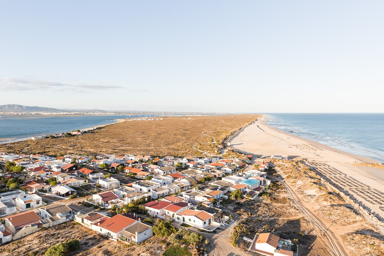 Ilha do Farol, Farol Island, Algarve