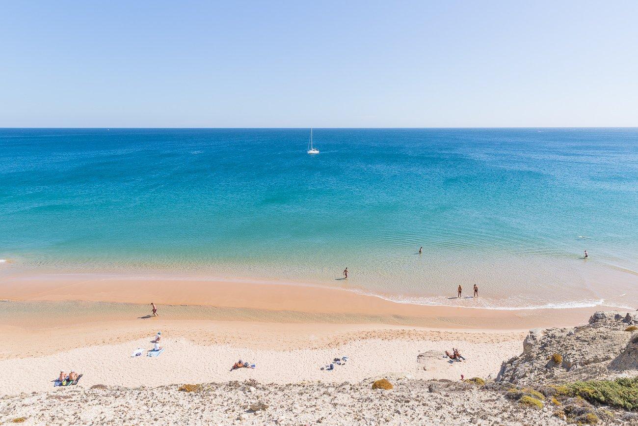 Sagres Beach, Algarve