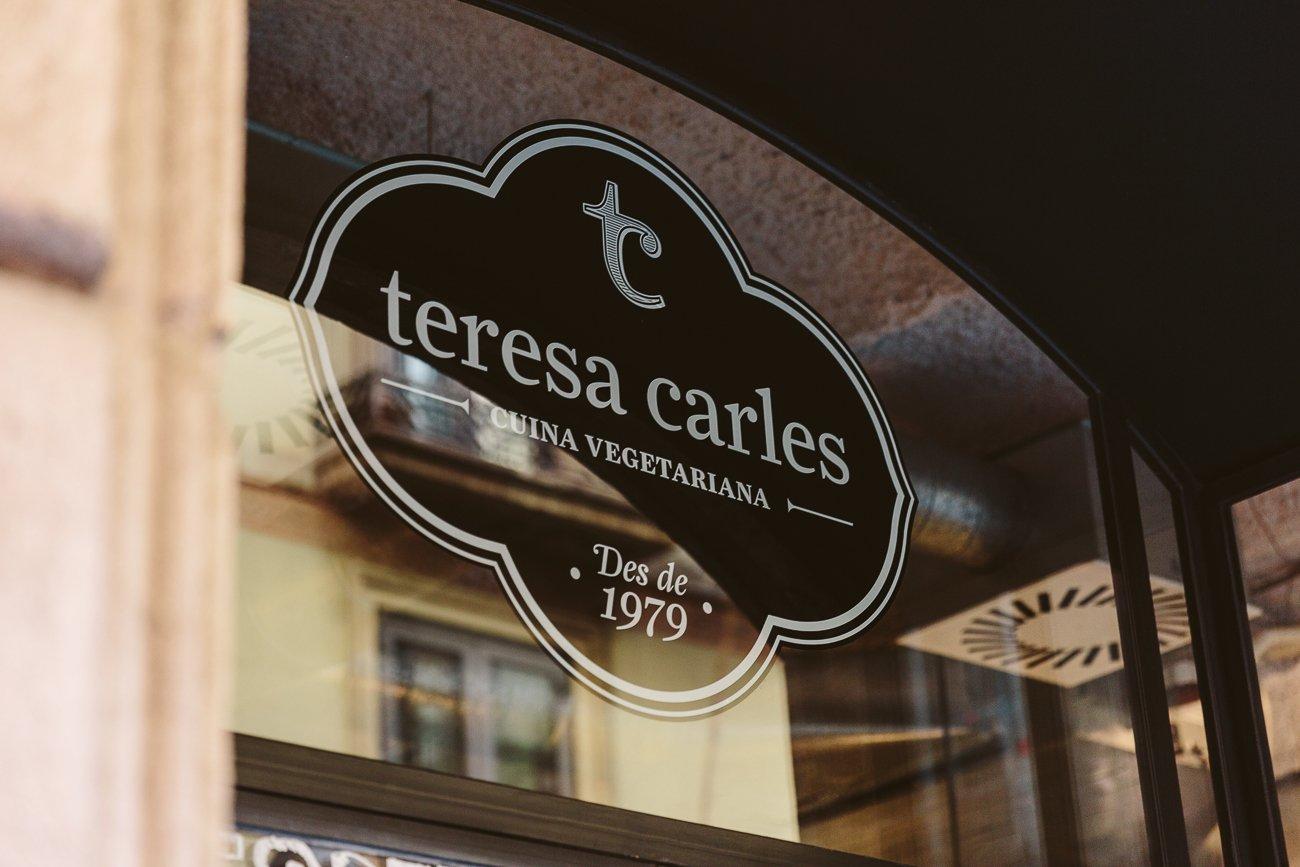 Teresa Carles Barcelona