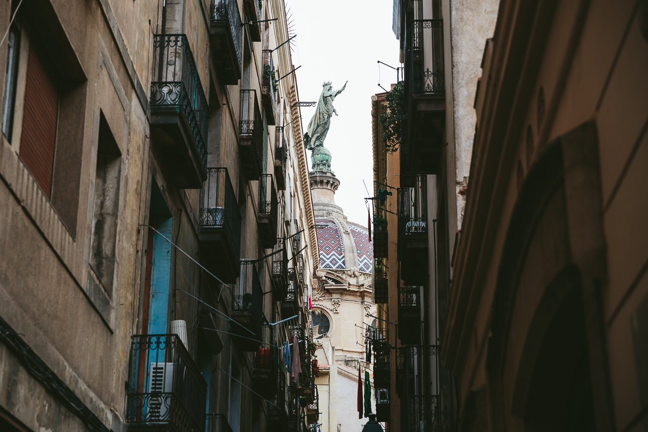 El Goticó Barcelona