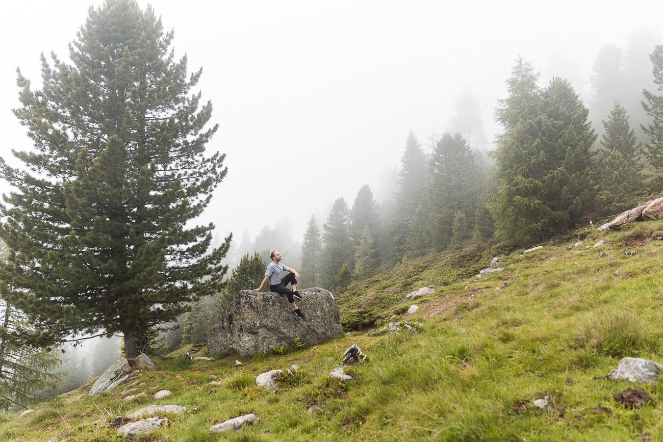 Hiking East Tyrol