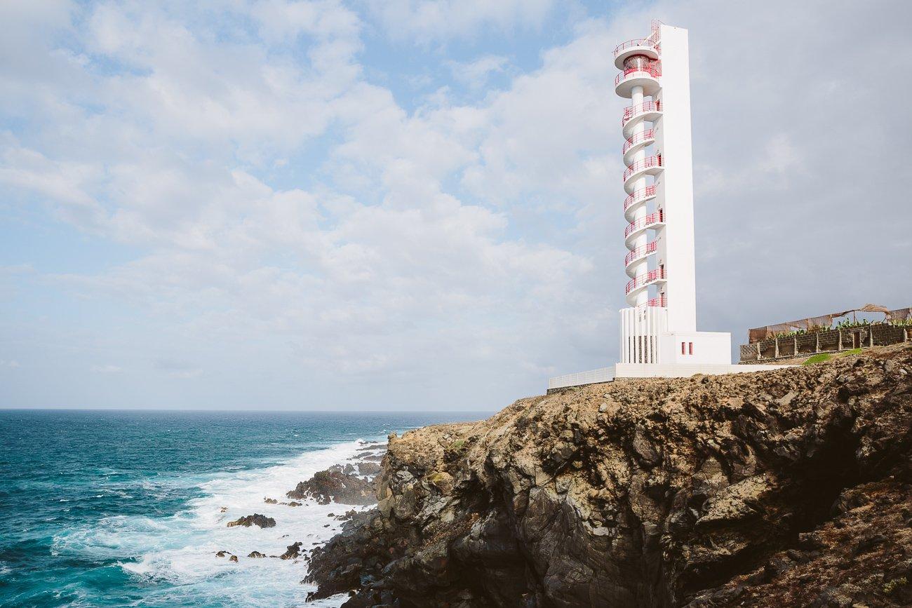 Faro de Buenavista del Norte