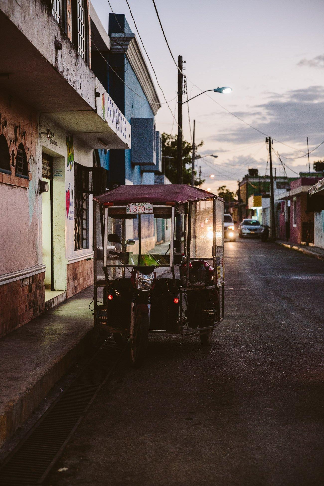 Tixkokob, Yucatán, México