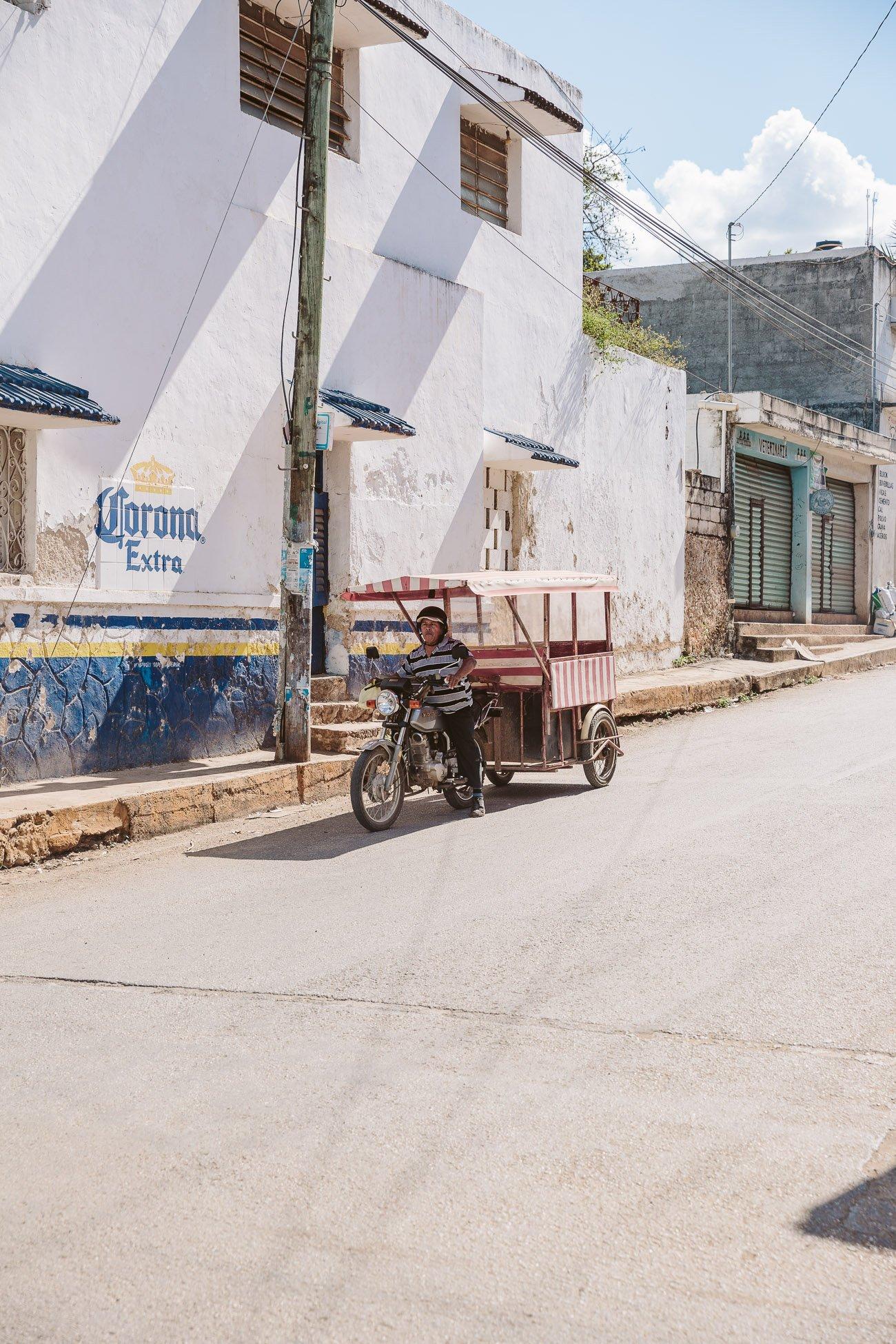 Muna Yucatán, México