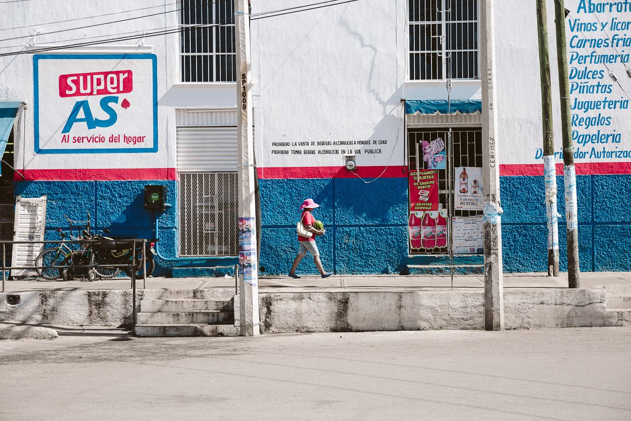 Muna, Yucatán, México
