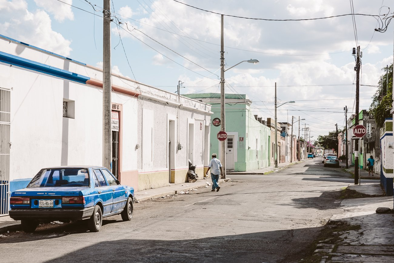 Mérida Yucatán Mexico
