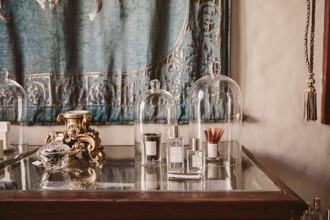Coqui Coqui Perfumes Mérida Yucatán Mexico