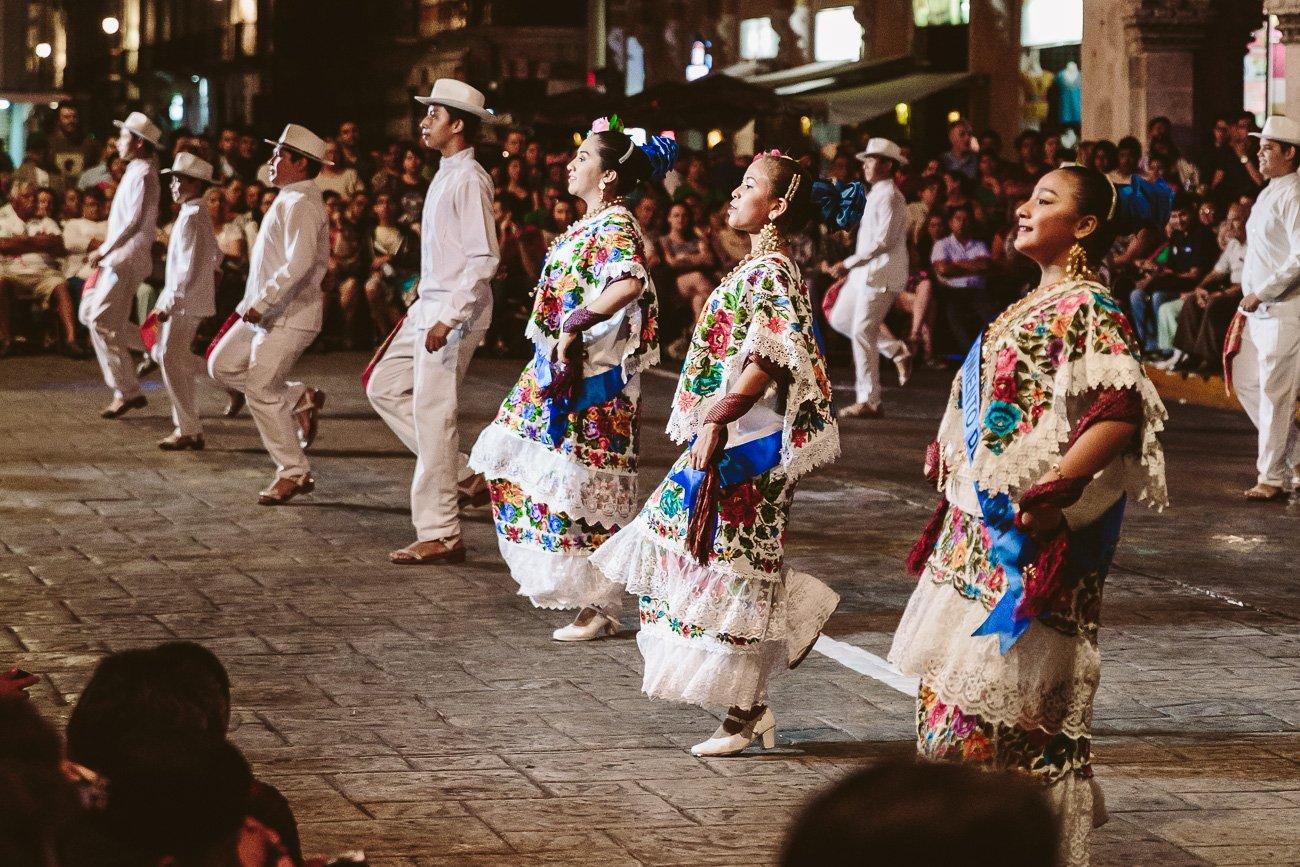 Vaquéria Fest Mérida Yucatán Mexico