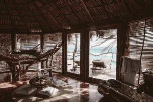 Azulik Resort Tulum Sky Villa