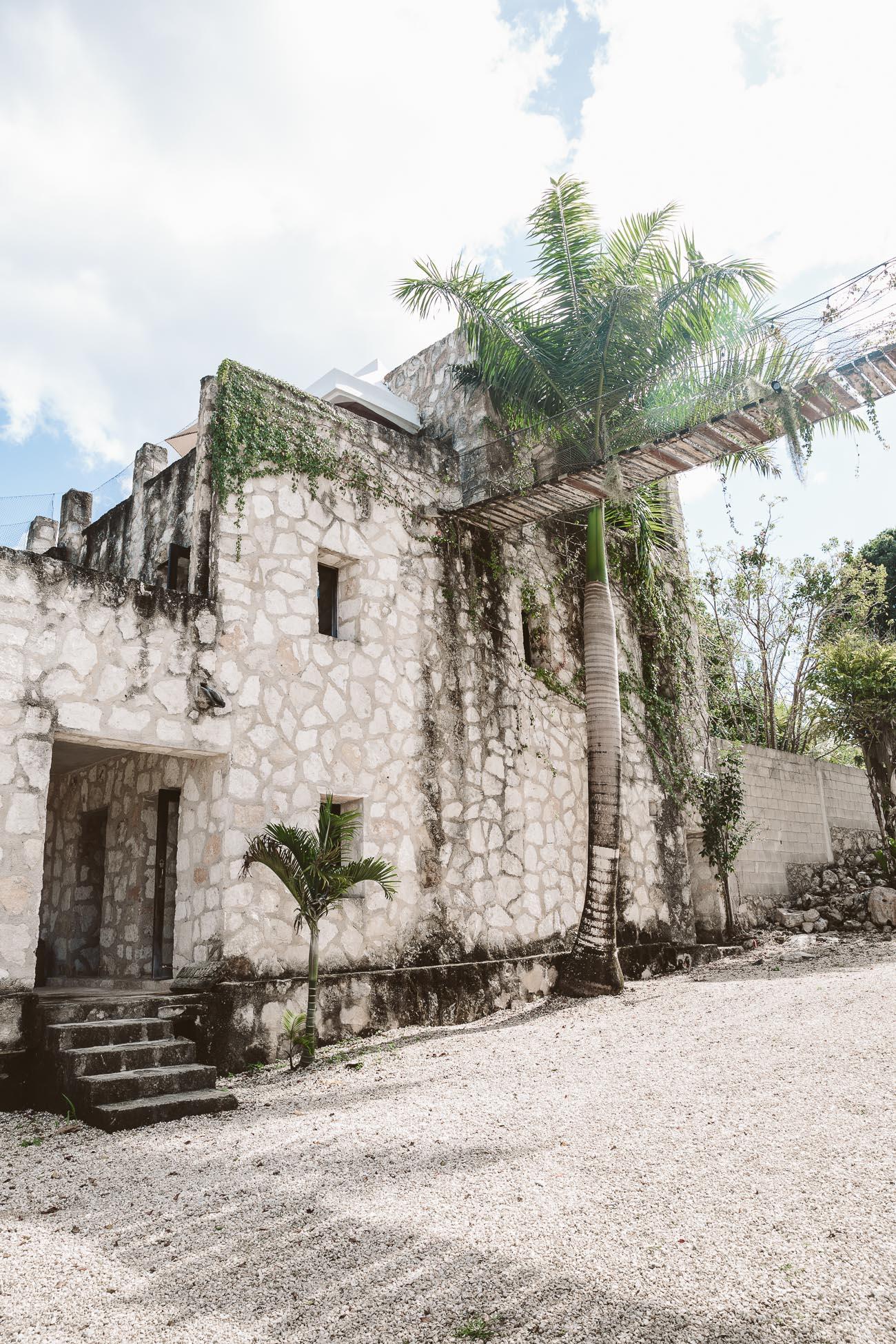 Coquí Coquí Coba, México