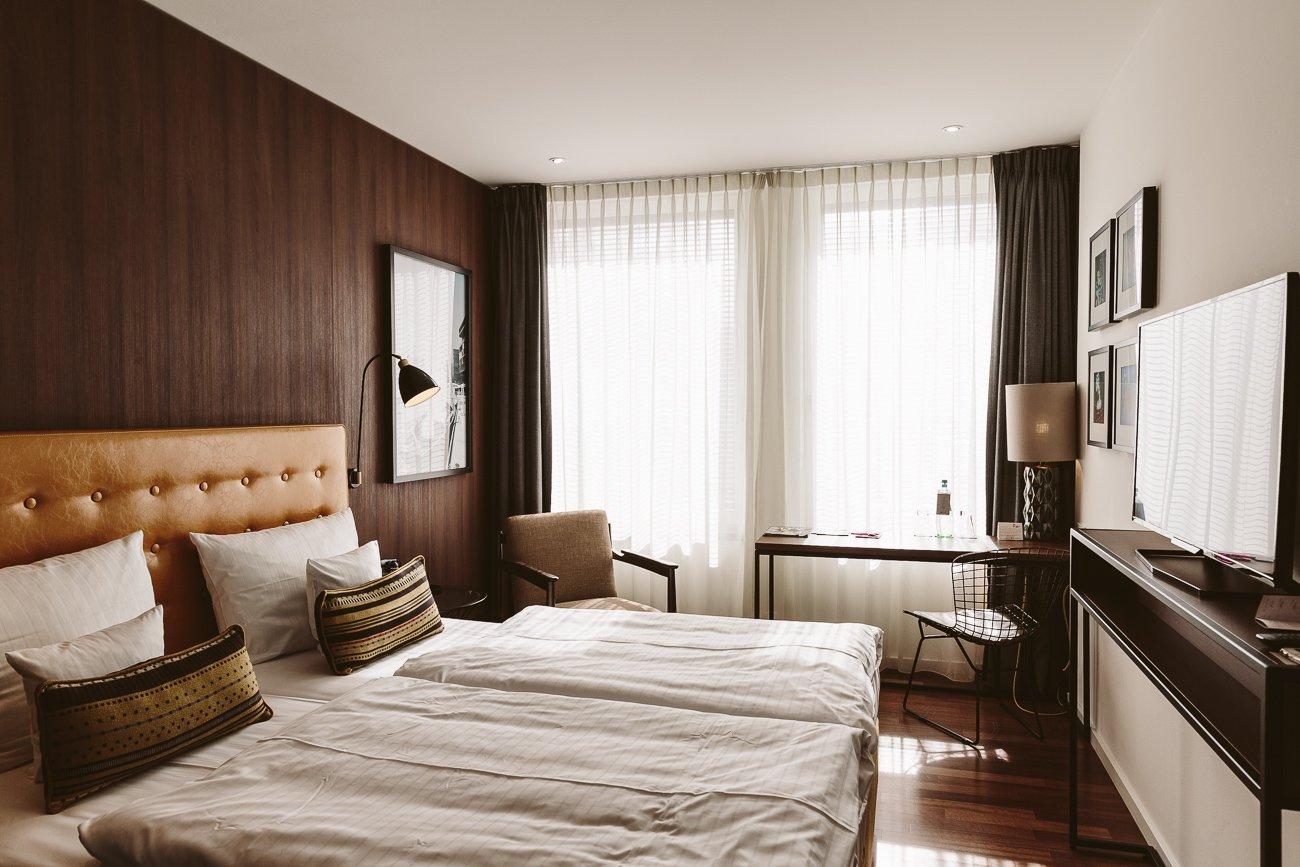 Room at Ameron Hotel Speicherstadt