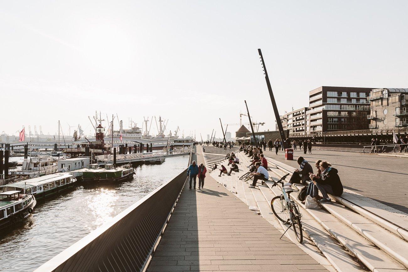 Baumwall Hamburg