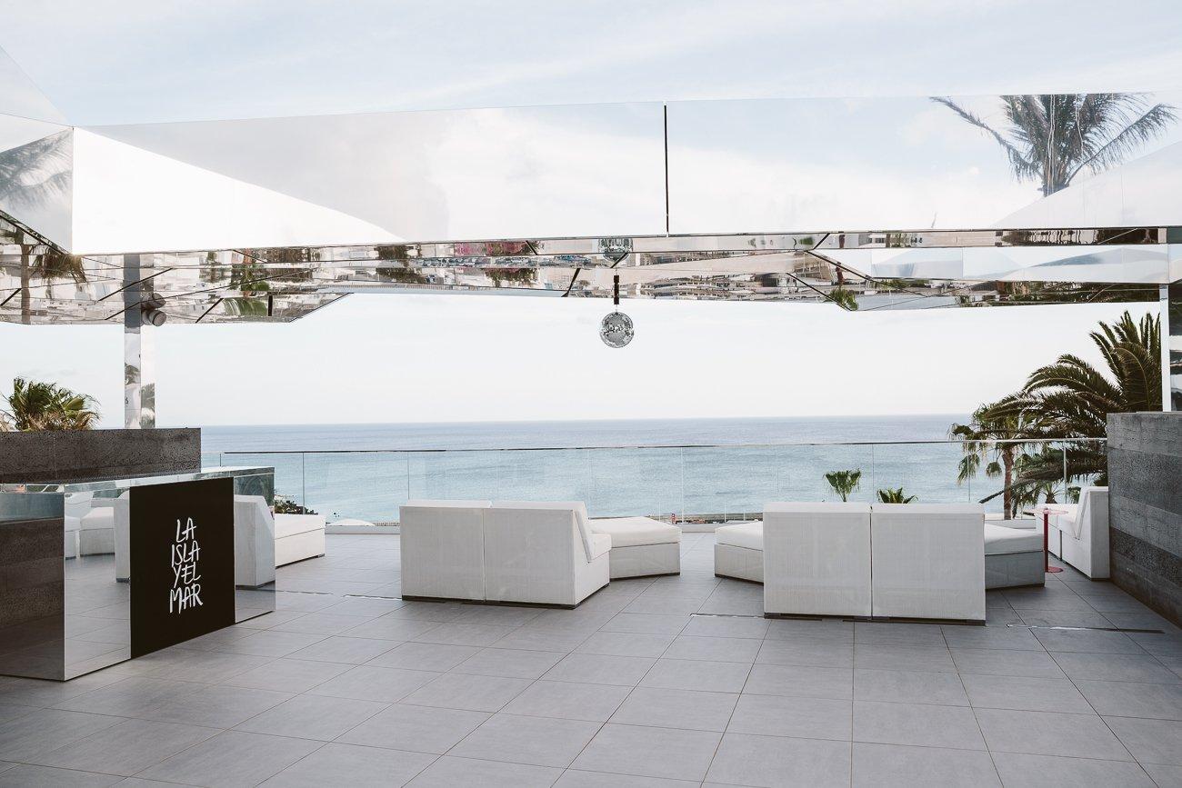 Hotel La Isla Y El Mar Lanzarote A Boutique On The Canary Islands