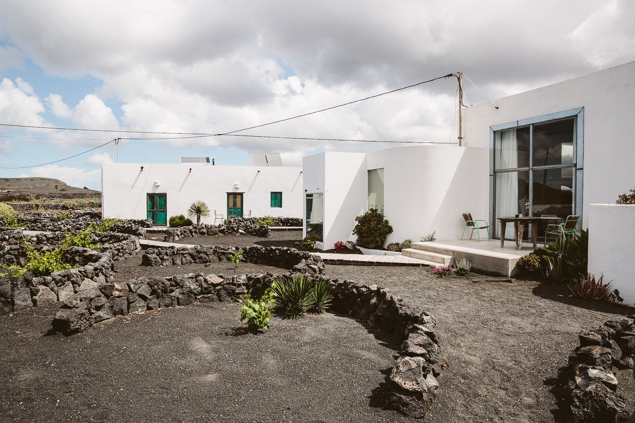 Buenavista Country Suites Lanzarote