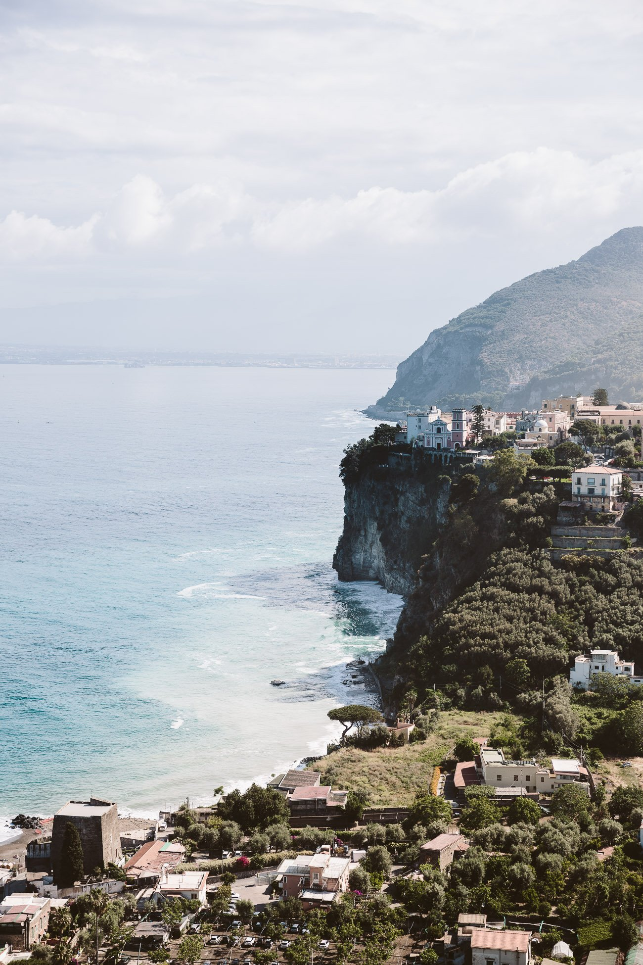 Sorrento Coast Italy