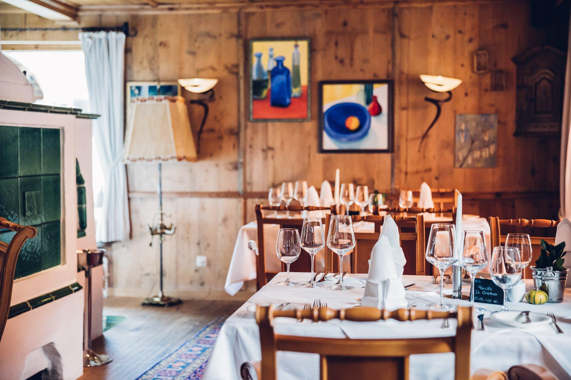 Alpine Palace Hotel Saalbach-Hinterglemm