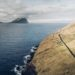 Fugloy on the Faroe Islands