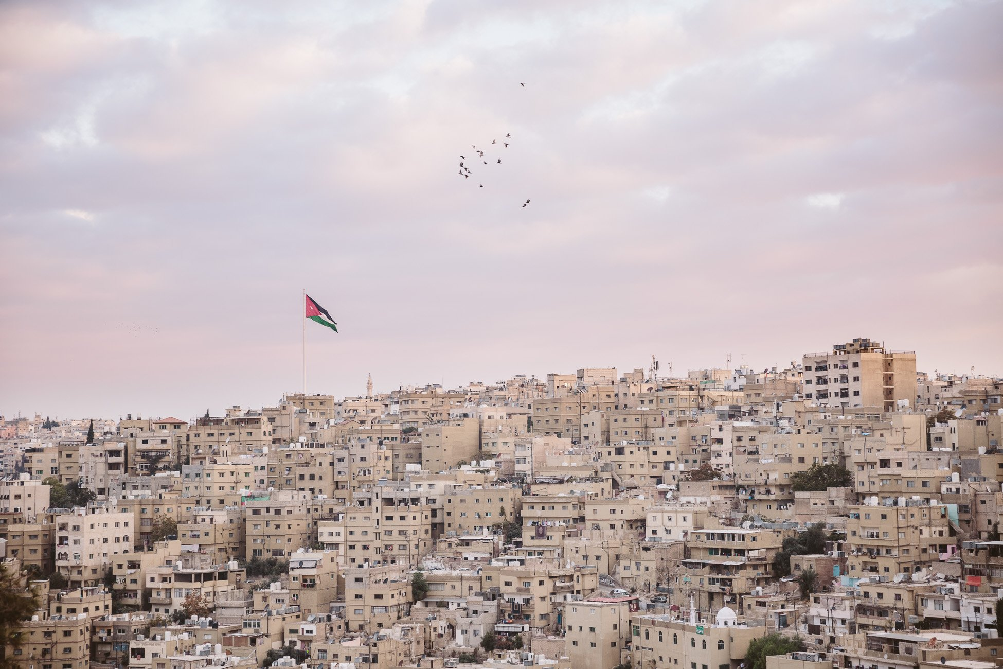 Amman Jordan by Ladyvenom for thetravelblog.at