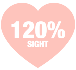 120% sight after Relex Smile Treatment