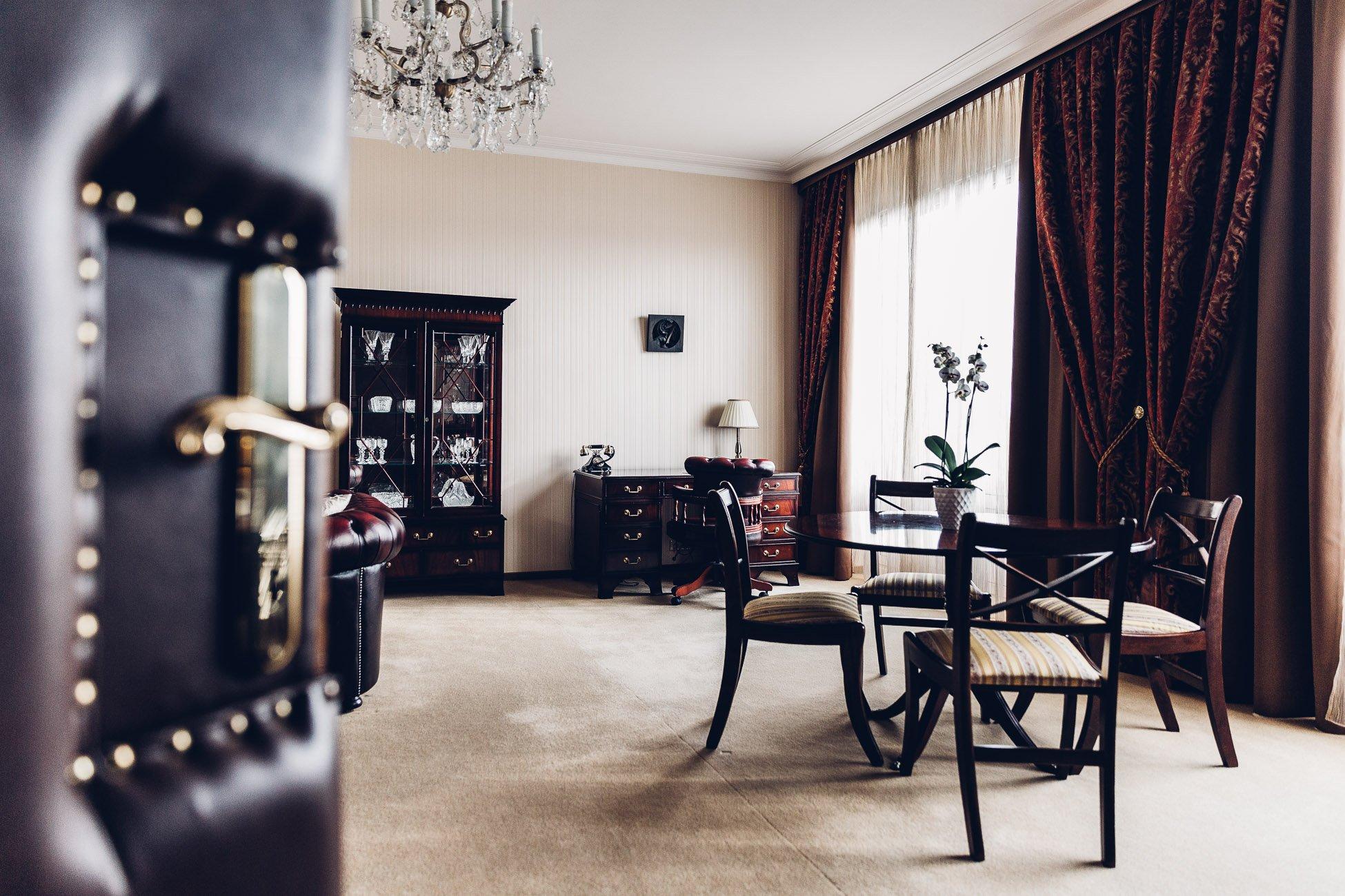 Hotel Devín Bratislava Premier Suite