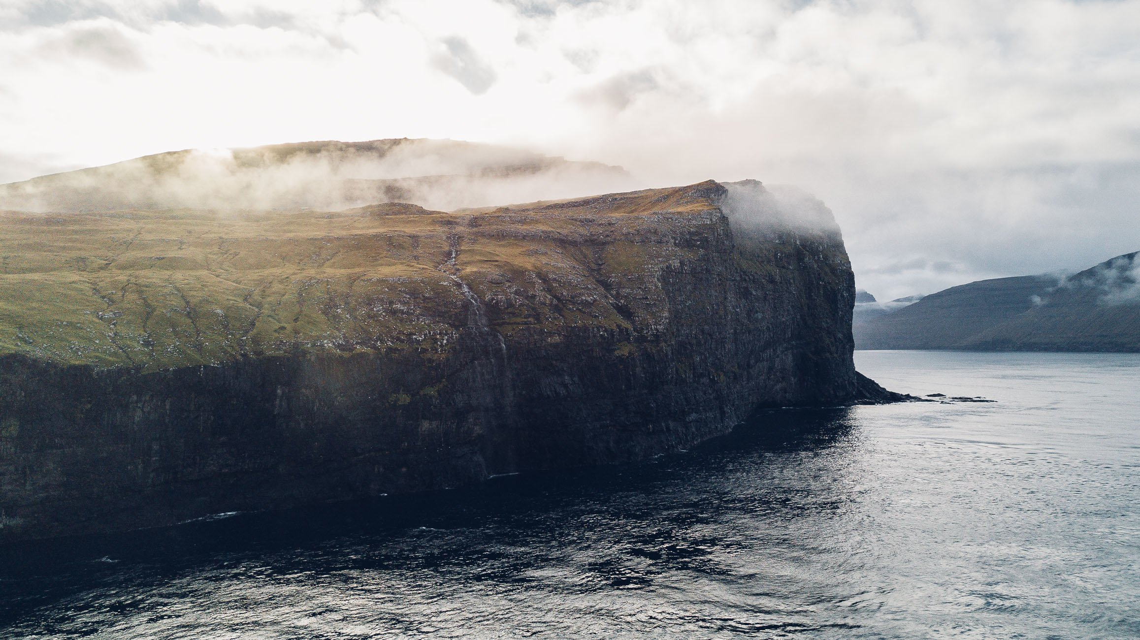 Fugloy Faroe Islands