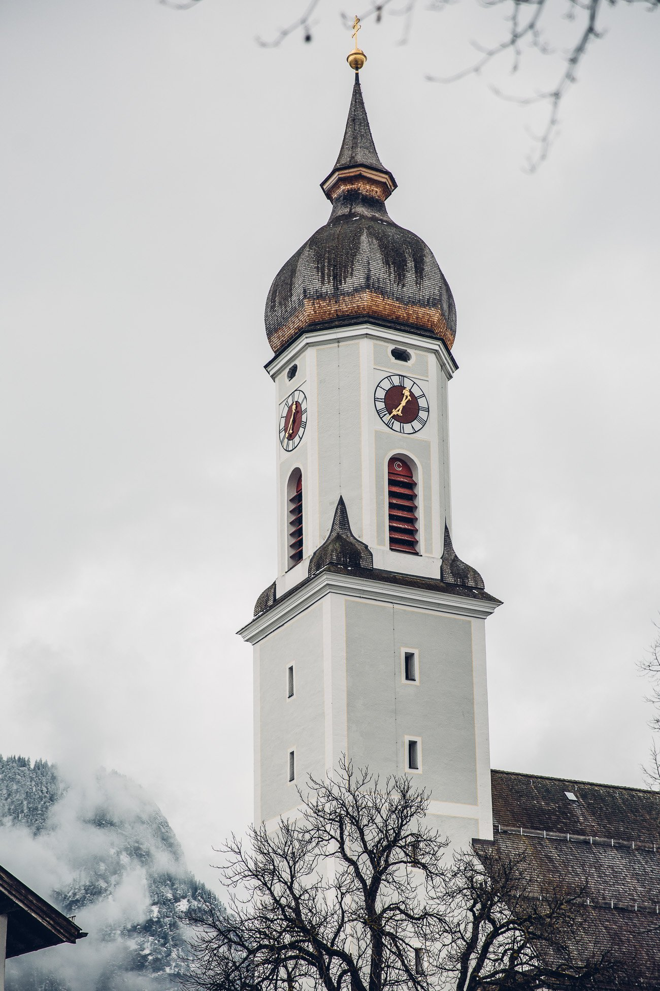 Garmisch-Partenkirchen Best of the Alps