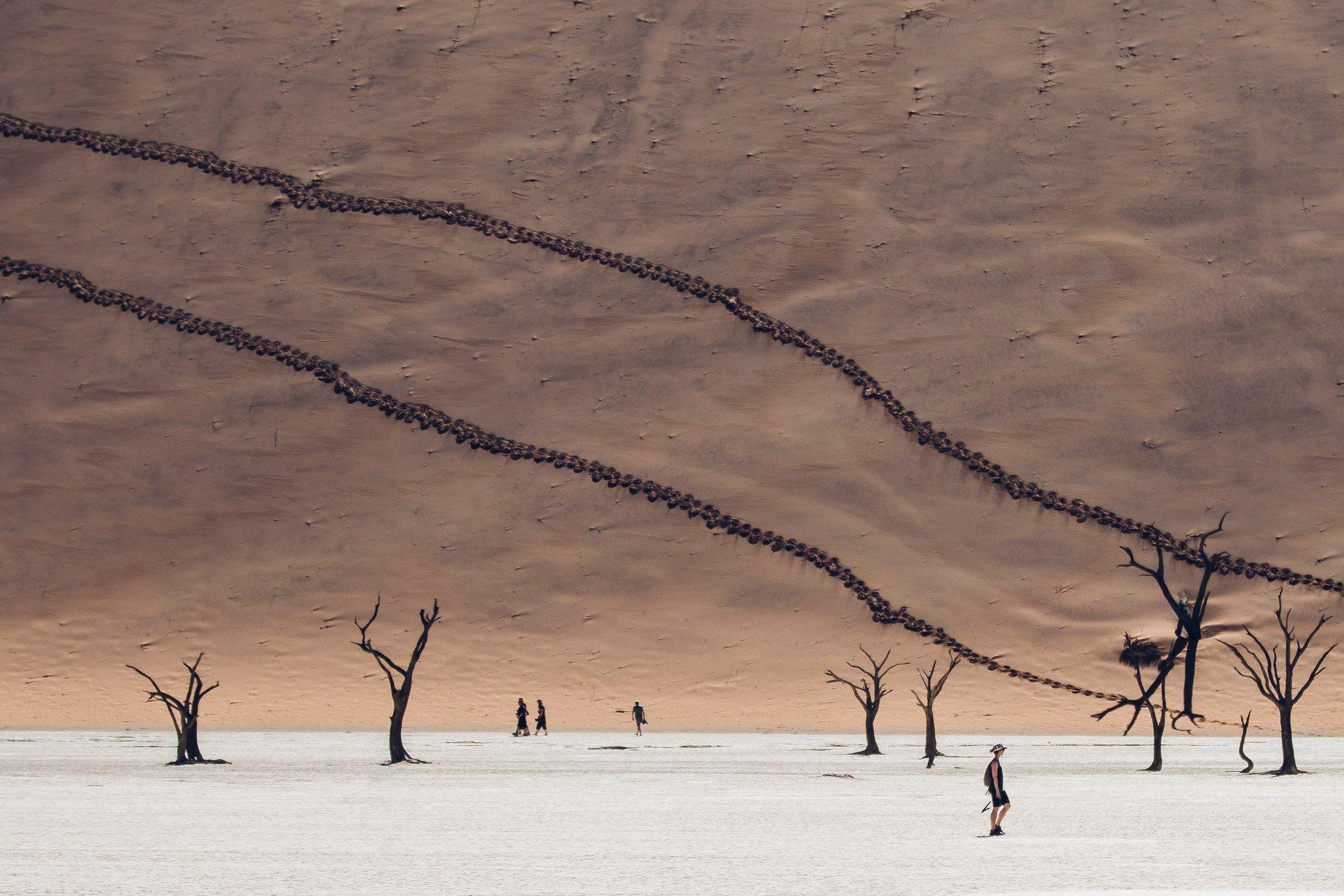 Sossuvlei Namibia