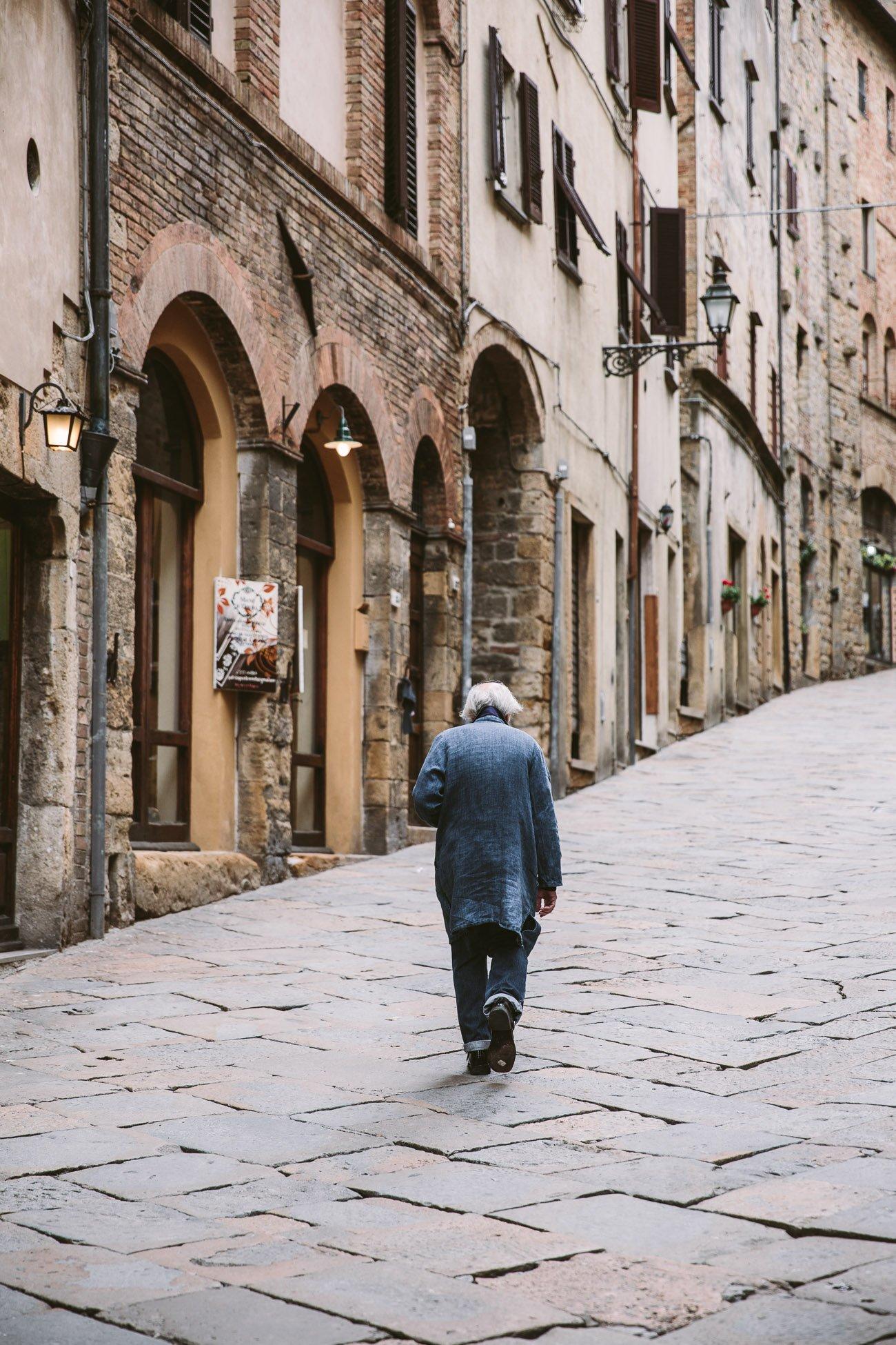 Volterra Tuscany