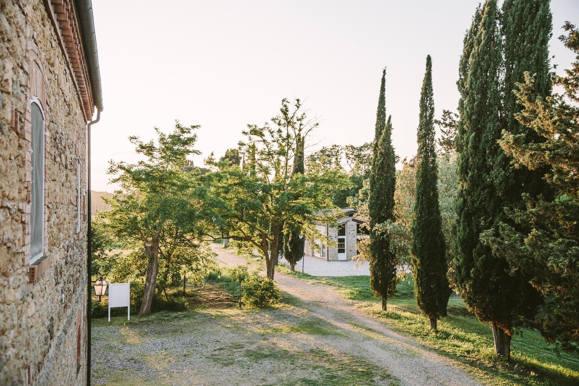 Il Cerreto Pomarance Tuscany