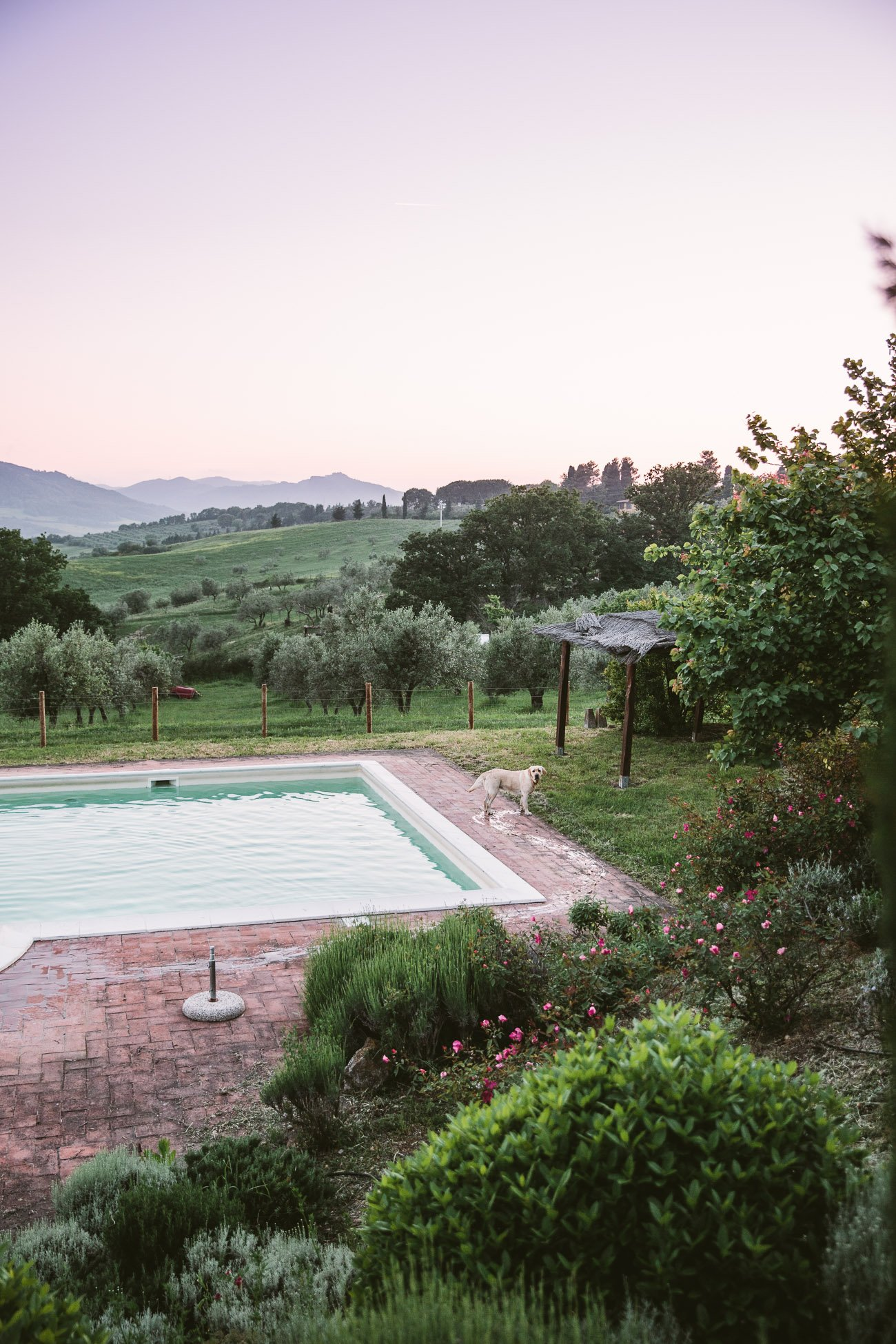 Agriturismo.it Farmstay I Tre Archi Pomarance