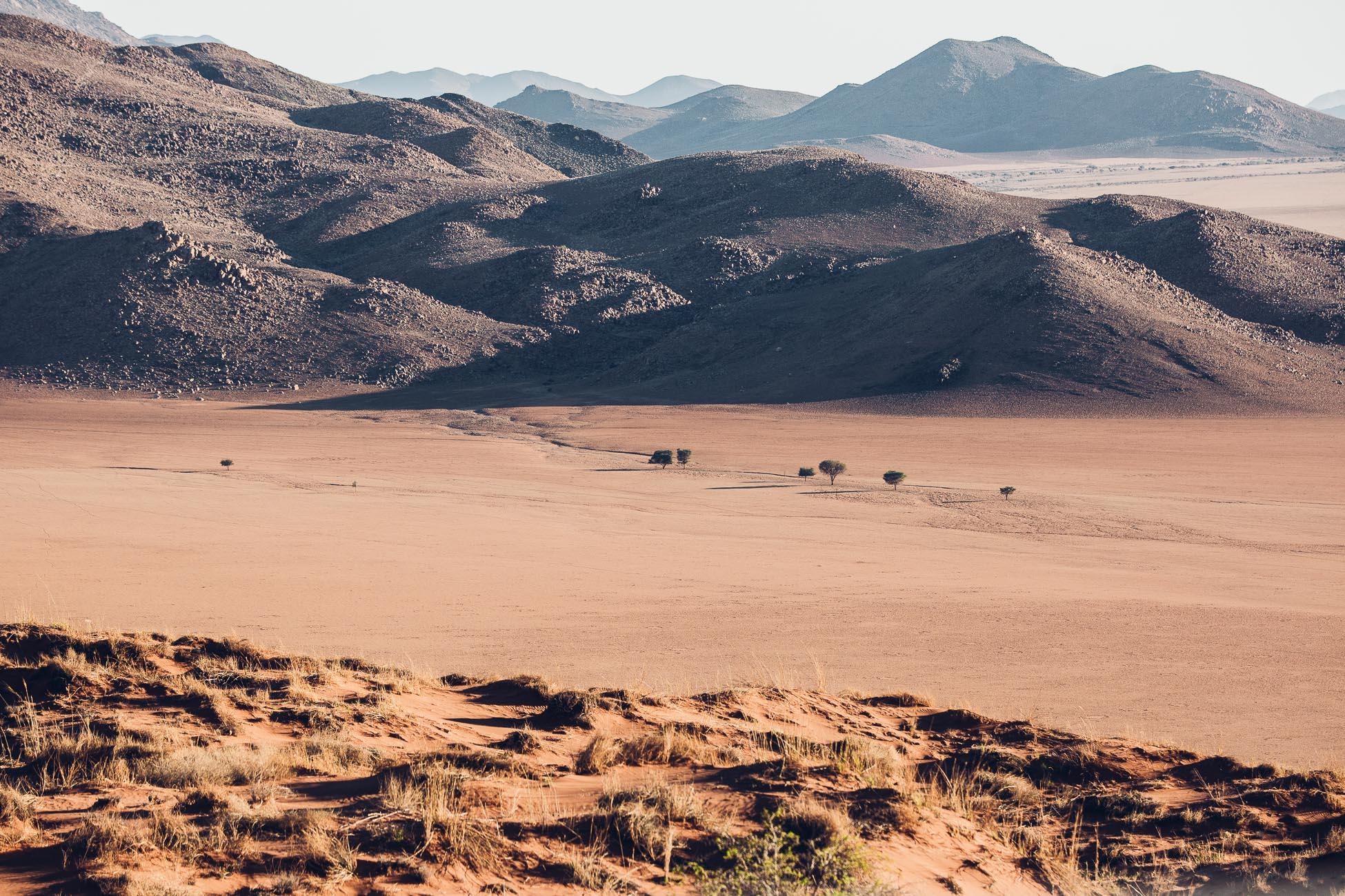 NamibRand Namibia
