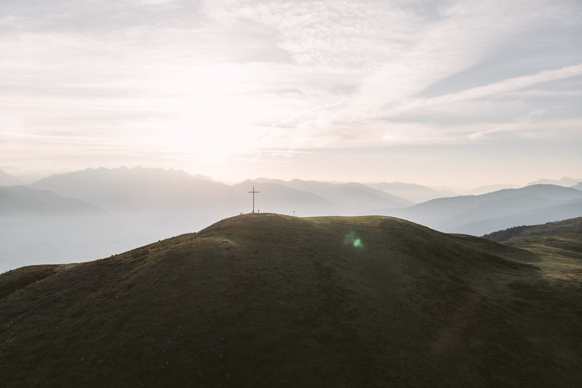 Rodeneck South Tyrol