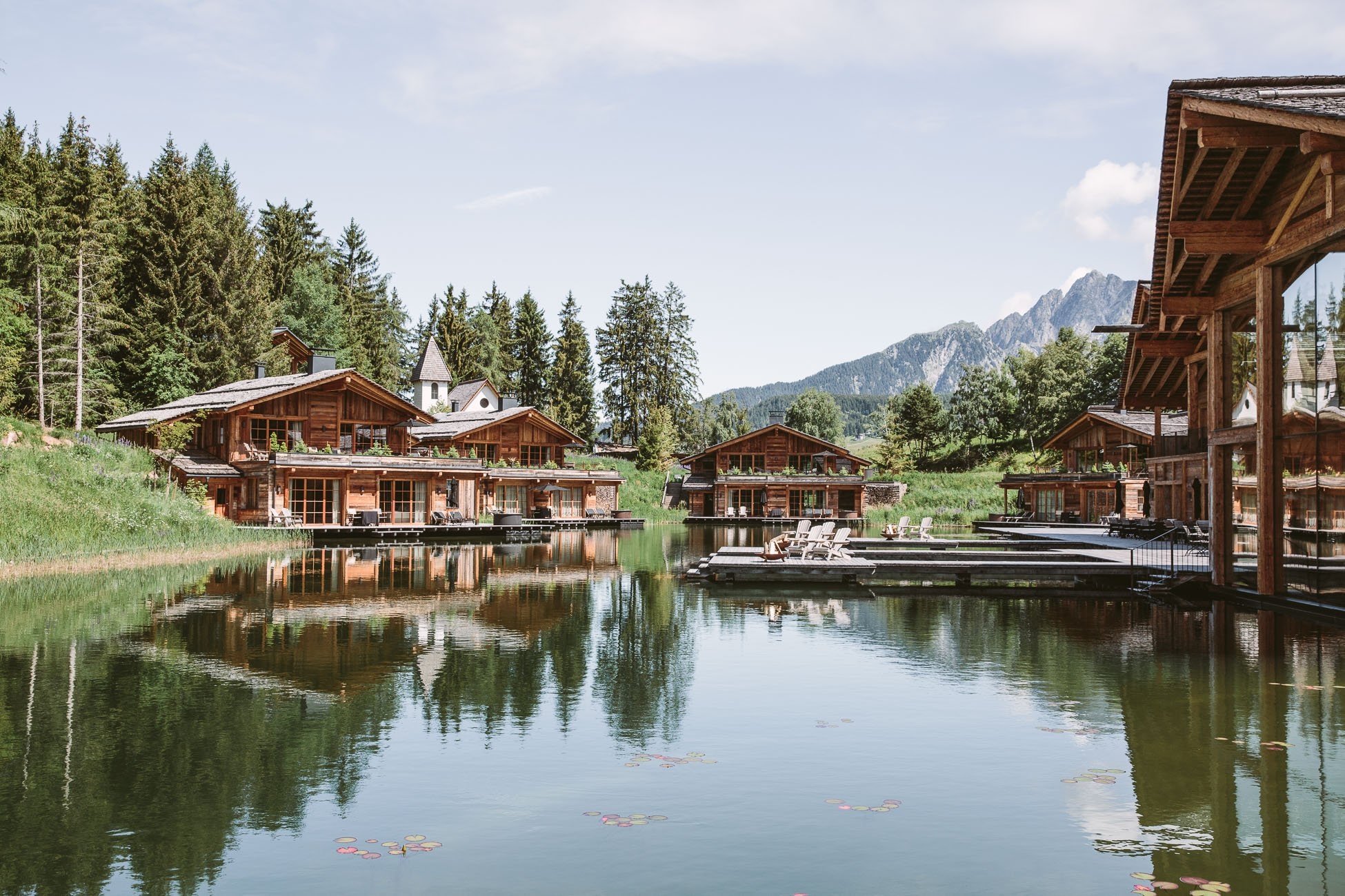San Luis Retreat Avelengo South Tyrol