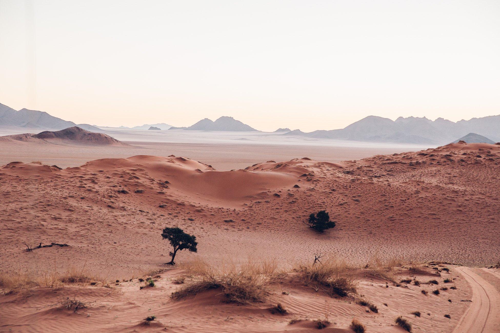 NamibRand Wolwedans