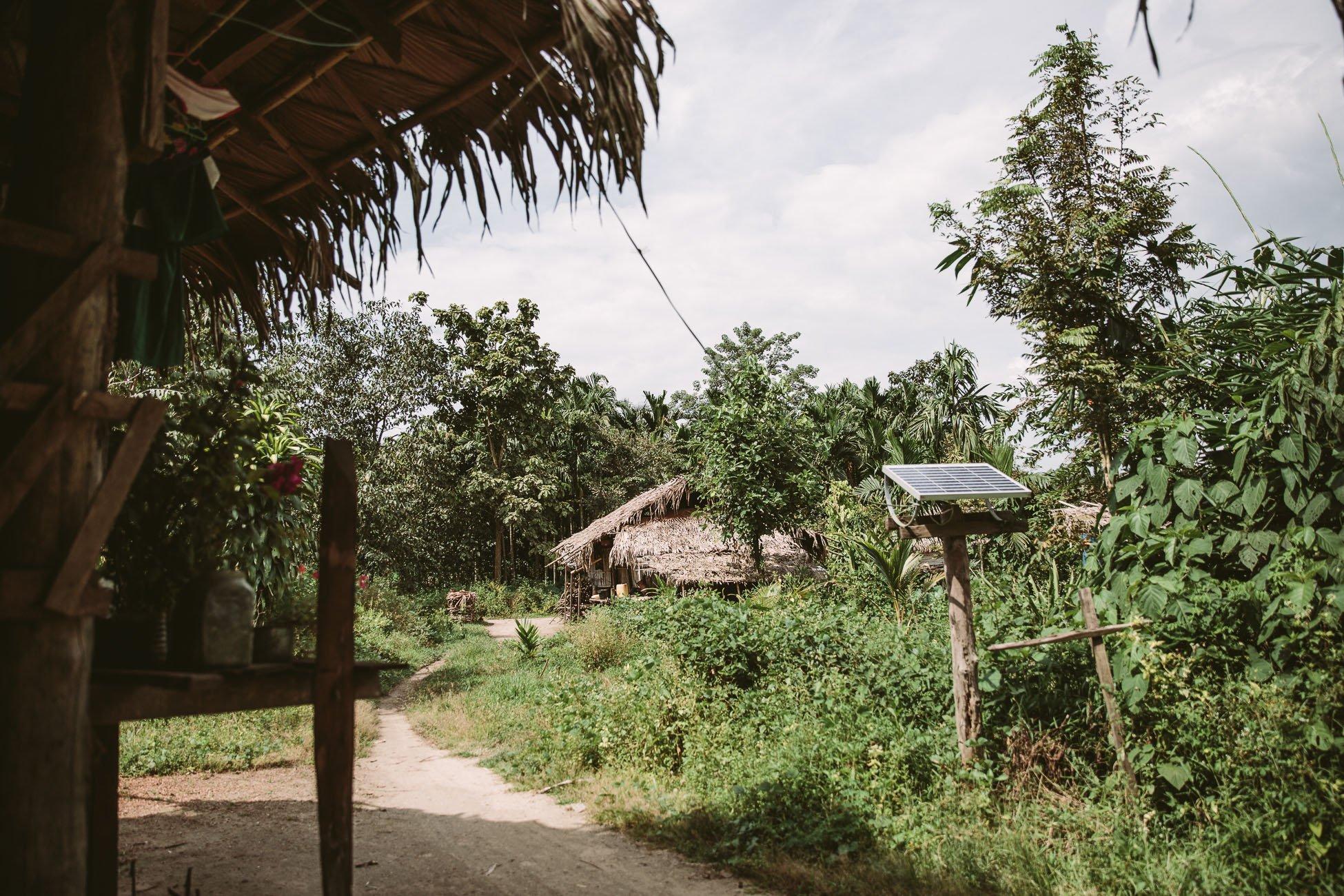 Solar sister Myanmar