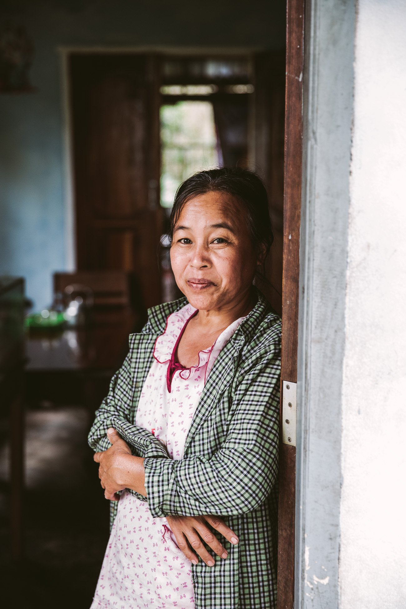 Solar Sisters Myanmar