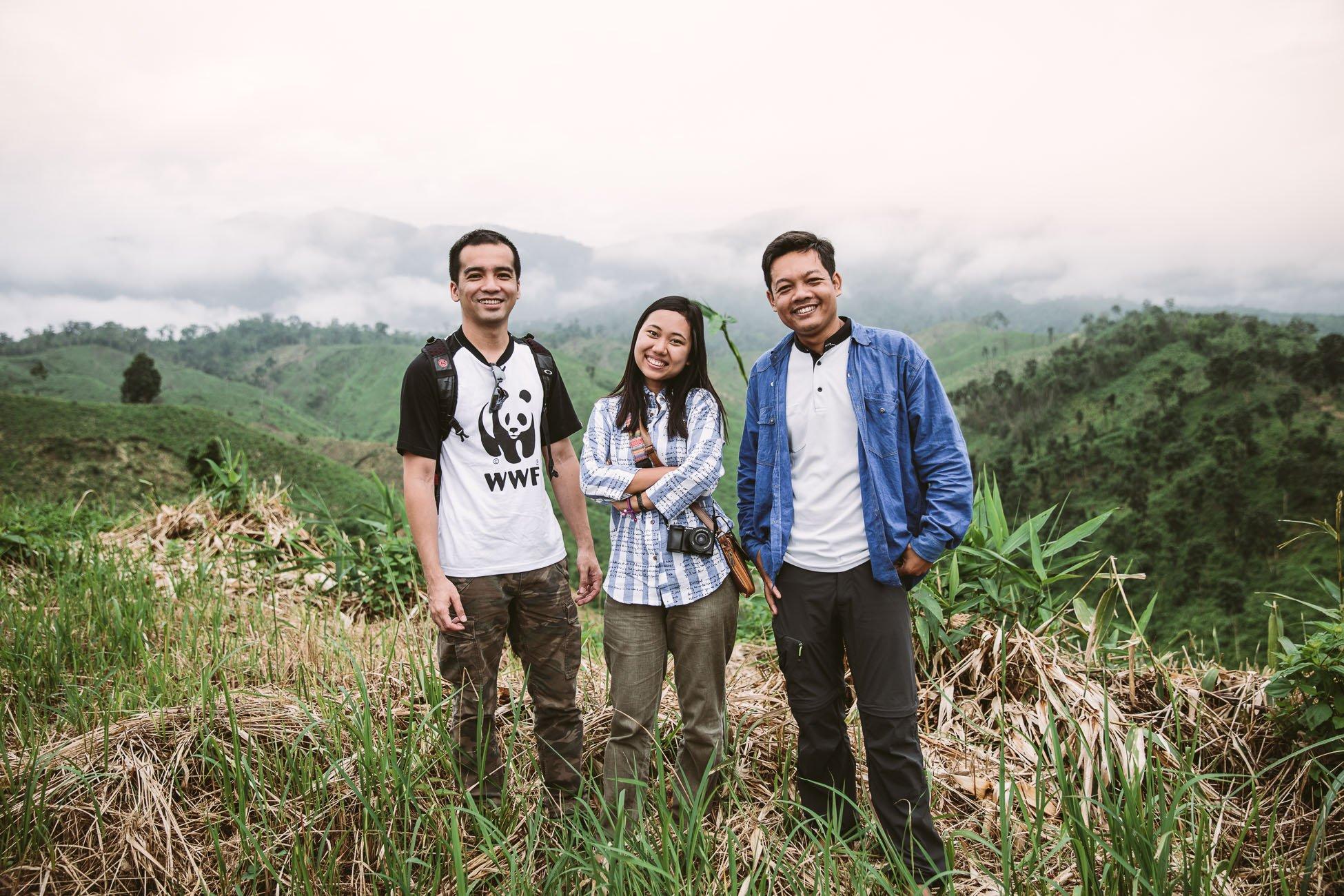 WWF Myanmar