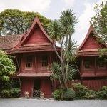 Jim Thompson House Bangkok