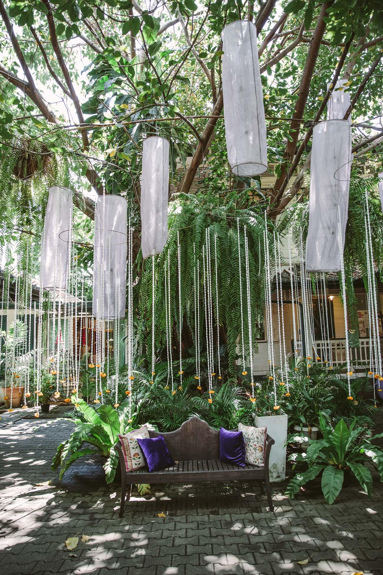 Museum of Floral Culture Bangkok