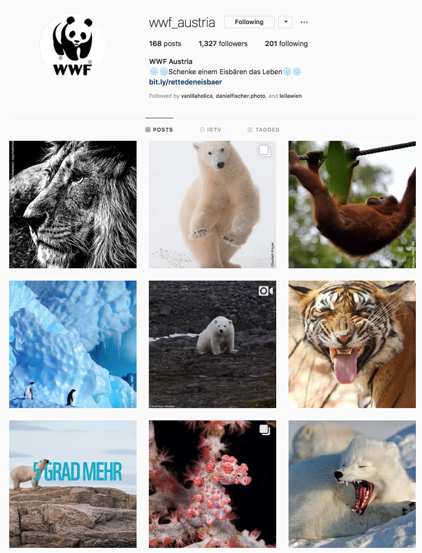 WWF Austria