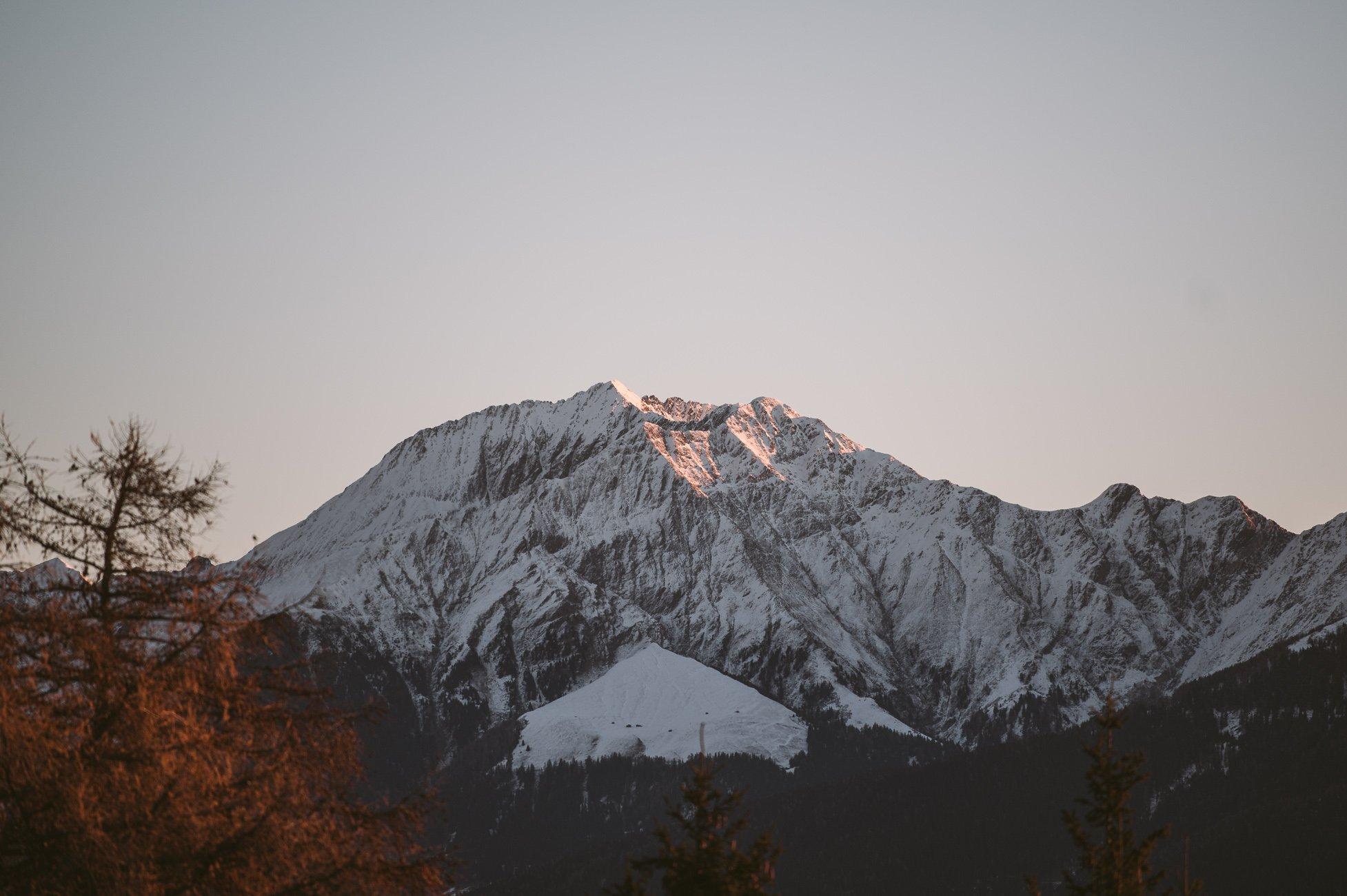 Vigljoch Lana South Tyrol