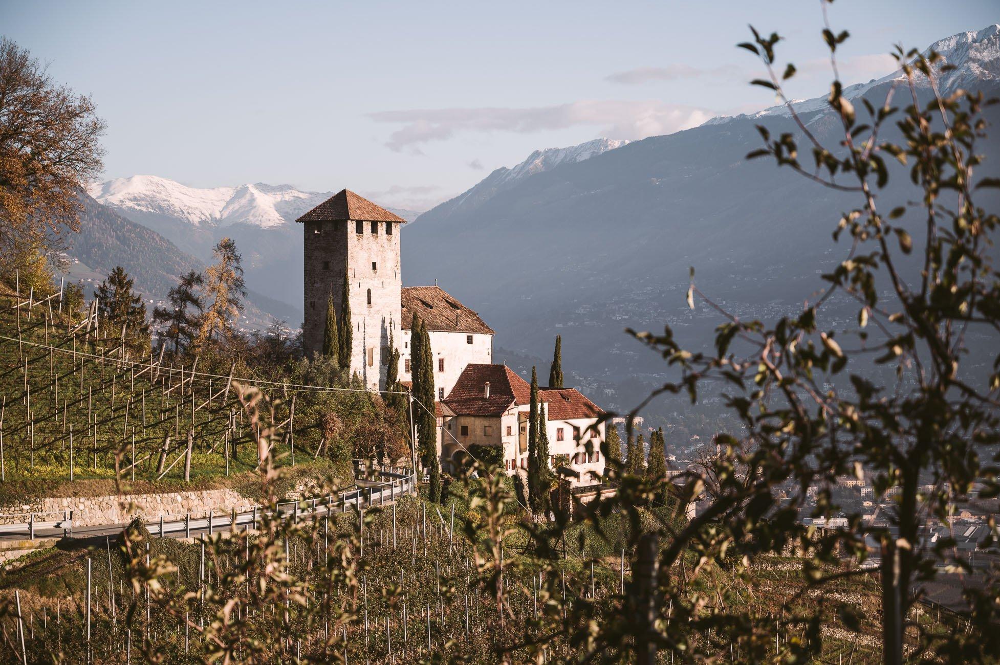 Lana South Tyrol