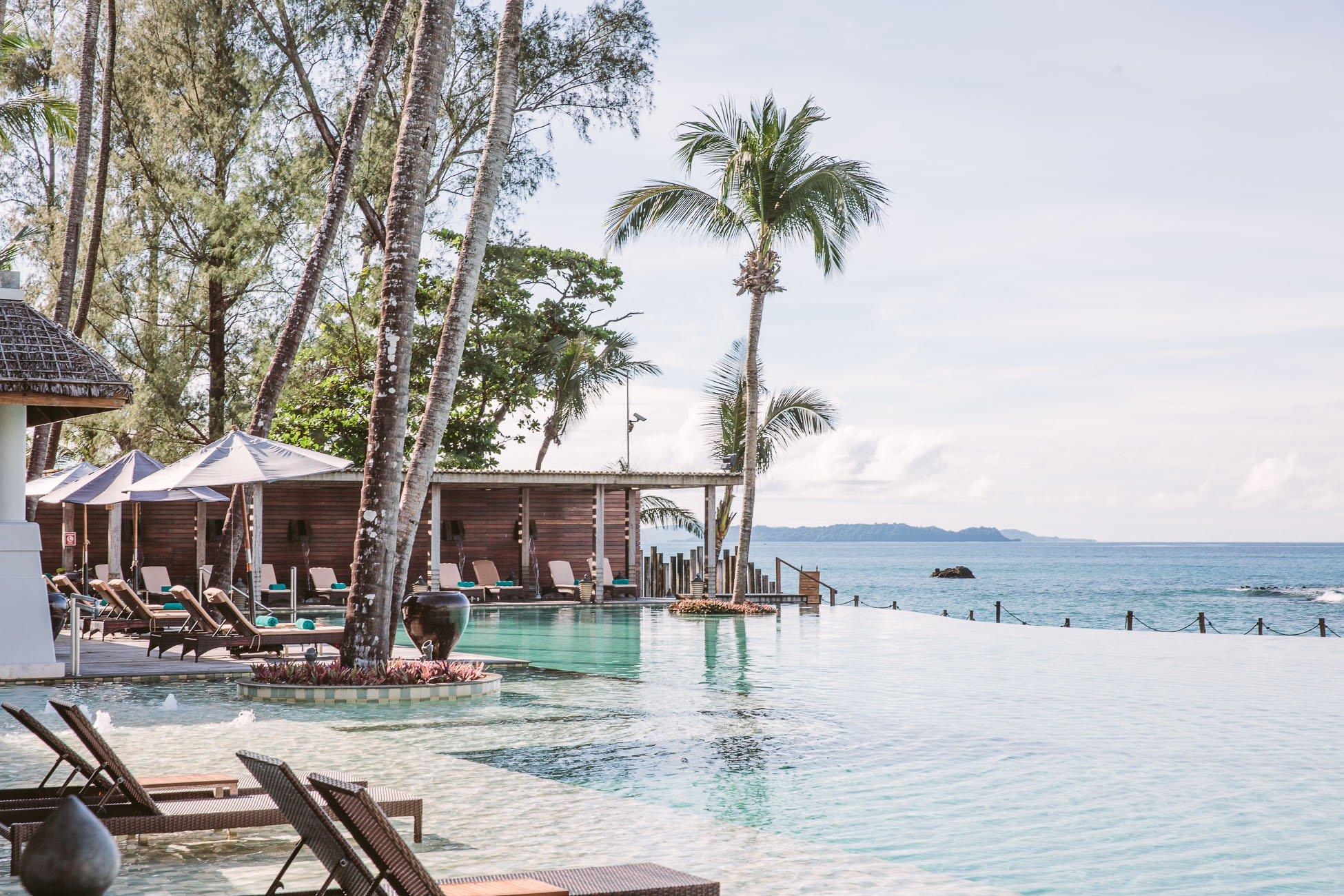 Hilton Ngapali Beach Myanmar