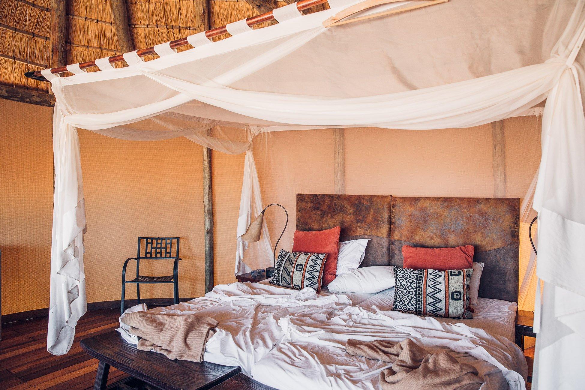 Sossus Dune Lodge Sossusvlei Namibia