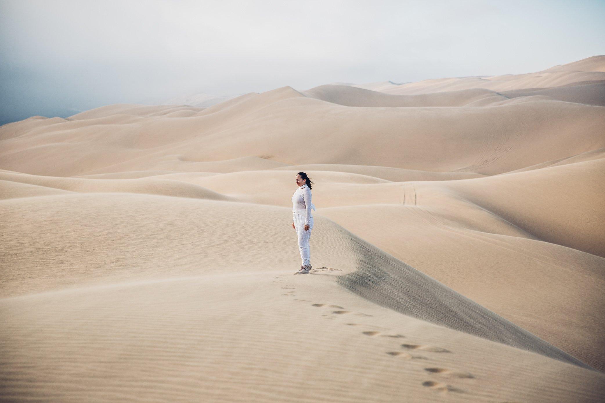 3 weeks in Namibia