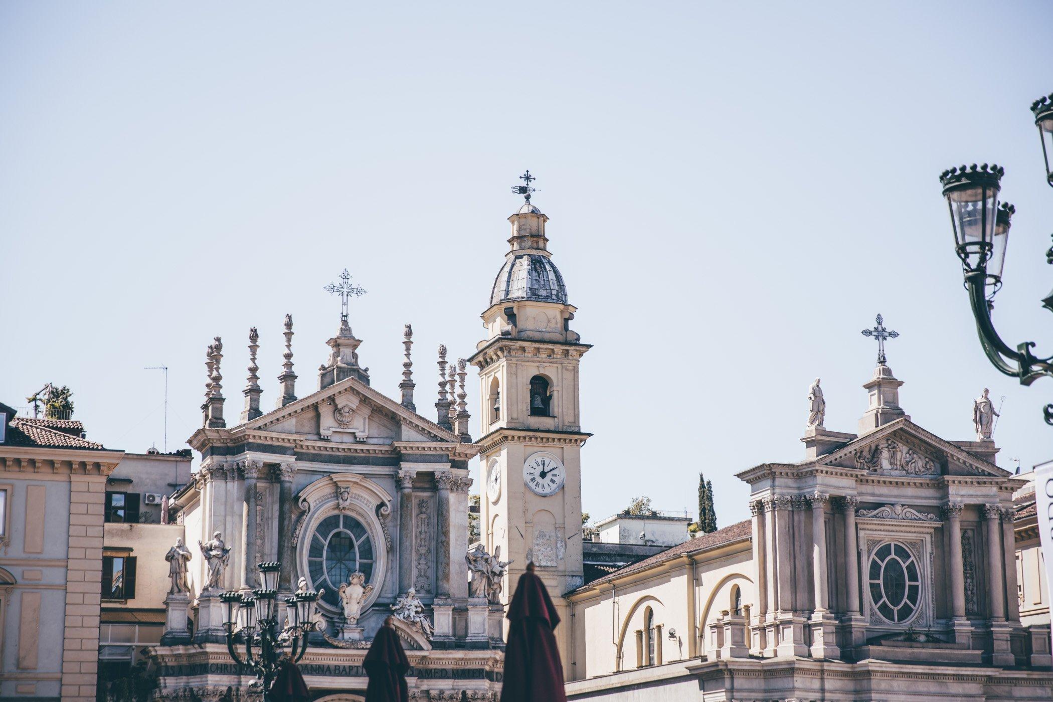 Turin Piedmont Italy